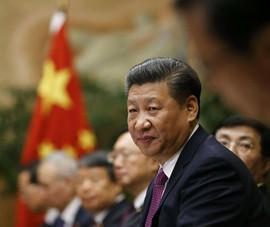 Ông Tập báo động chuyện bảo vệ lợi ích Trung Quốc ở nước ngoài