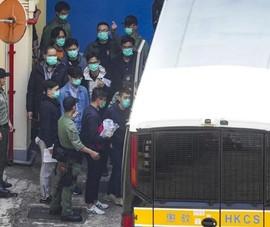 Bắc Kinh yêu cầu Đài Loan ngừng can thiệp vào Hong Kong