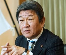 Nhật muốn xây mạng lưới các nước cùng chí hướng tại AĐD-TBD
