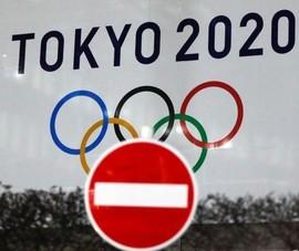 Nhật sẽ tổ chức Olympic Tokyo mà không có khán giả nước ngoài