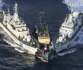 Lo ngại nguy cơ tính toán sai lầm của các bên ở biển Hoa Đông