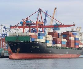 Tới lượt Tehran cáo buộc Israel tấn công tàu container Iran