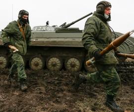 Dân quân Donetsk bắn hạ máy bay không người lái Ukraine