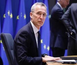 Tổng thư ký NATO 'mách nước' đối phó Trung Quốc