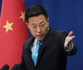 Phản đối QUAD, Bắc Kinh chỉ trích các 'bè phái độc quyền'