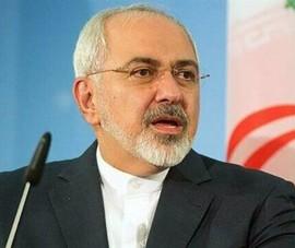 Iran kêu gọi các nước Trung Đông hợp tác ngăn Mỹ can thiệp