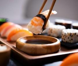 Đài Loan: Làn sóng đổi tên để được ăn sushi miễn phí 2 ngày