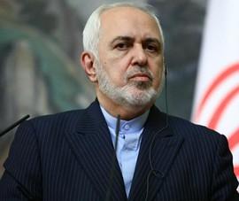 Ngoại trưởng Iran: Nỗ lực phá hoại của Mỹ thất bại hoàn toàn