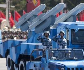 Trung Quốc thử nghiệm tên lửa bằng công nghệ thực tế ảo