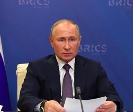 Sputnik: Dân Mỹ gửi thư xin lỗi ông Putin vì lời của ông Biden
