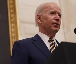 Cố vấn an ninh Mỹ: Ông Biden đã 'nói thẳng' về ông Putin