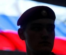 Oanh tạc cơ Nga bị lỗi, 3 phi công văng khỏi máy bay tử nạn