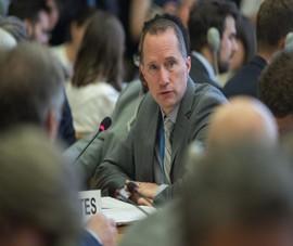 Mỹ hy vọng báo cáo về đại dịch của WHO 'dựa trên khoa học'