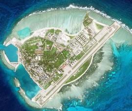 Chuyên gia: Bắc Kinh thu thập dữ liệu phi pháp tại Biển Đông
