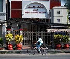 Myanmar: Đánh bom trụ sở đảng của bà Aung San Suu Kyi