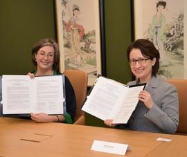 Căng thẳng với Bắc Kinh, Mỹ-Đài Loan ký thỏa thuận tuần duyên