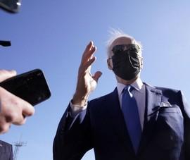 Ông Biden đề xuất cùng Anh đấu Vành đai Con đường của Bắc Kinh