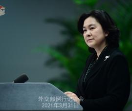 Trung Quốc phản bác cáo buộc cản trở WHO điều tra COVID-19