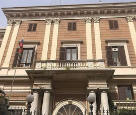Ý: Nghi phạm gián điệp bán 237 tài liệu mật của NATO cho Nga