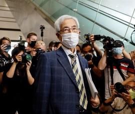 Hong Kong kết tội 7 người cao tuổi 'tụ tập trái phép'