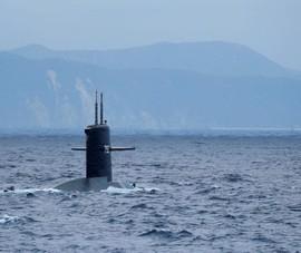 Đài Loan: Đang được các nước châu Âu hỗ trợ chế tạo tàu ngầm