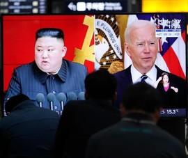 Mỹ-Nhật-Hàn nhất trí buộc Triều Tiên bỏ chương trình hạt nhân