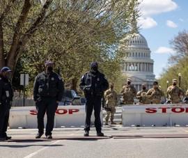 Vụ đâm xe tại Điện Capitol: Nghi phạm mắc chứng hoang tưởng