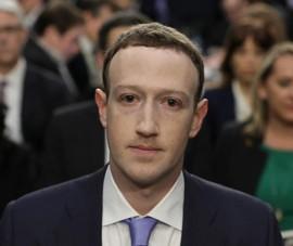 Ông chủ Mark nằm trong 533 triệu TK Facebook bị rò thông tin
