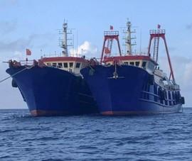 Philippines cáo buộc Bắc Kinh âm mưu bành trướng ở Biển Đông