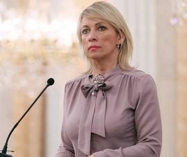 Nga cảnh báo tăng cường biện pháp quân sự vì mối đe dọa từ Mỹ