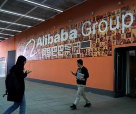 Bắc Kinh phạt kỷ lục đối với Alibaba vì độc quyền thị trường