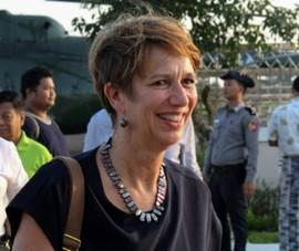 Quân đội Myanmar từ chối chuyến thăm của đặc sứ LHQ
