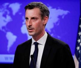 Mỹ ban hành hướng dẫn mở rộng tự do liên lạc với Đài Loan