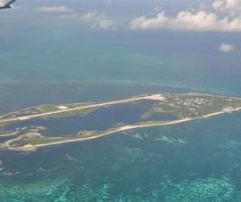 Lo ngại TQ, Đài Loan sắp tập trận bắn đạn thật trên Biển Đông