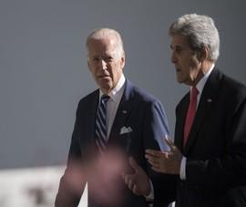 Quan chức cấp cao đầu tiên của chính quyền Biden sắp đến TQ