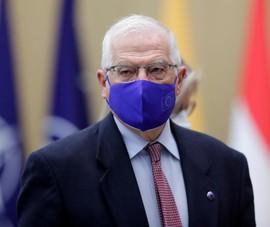 EU: Trung Quốc, Nga cản trở phản ứng quốc tế về Myanmar