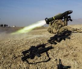 Ukraine có triển khai vũ khí của Mỹ chống lại Nga?