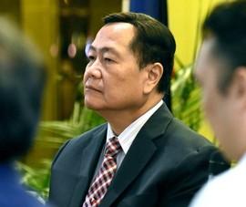'UNCLOS sẽ sụp đổ nếu Bắc Kinh thúc đẩy yêu sách Biển Đông'