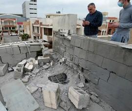Lực lượng Mỹ, Thổ Nhĩ Kỳ tại Iraq bị tấn công, 1 người chết.