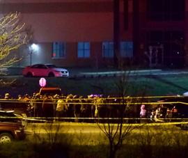 Mỹ: Nổ súng ở cửa hàng FedEx, 8 người chết, nghi phạm tự sát