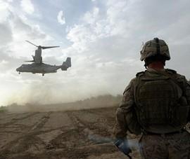 Liệu Trung Quốc có 'thế chân' Mỹ ở Afghanistan?