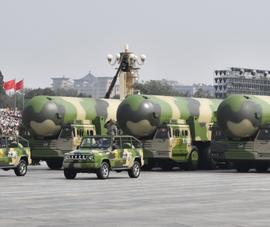 Lỗ hổng nguy hiểm: Thiếu cơ chế chặn xung đột hạt nhân