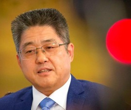 'Trung Quốc sẵn sàng cho việc thống nhất Đài Loan'