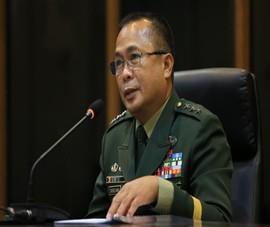 Philippines bác tin quân đội ngừng ủng hộ Tổng thống Duterte