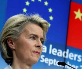 EU ra chiến lược mới, sẵn sàng gia tăng hiện diện tại AĐD-TBD