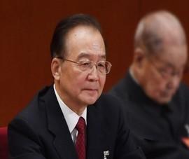 Trung Quốc kiểm duyệt, gỡ bài viết cựu thủ tướng Ôn Gia Bảo