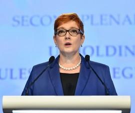 Úc hủy 2 thỏa thuận Vành đai và Con đường ký với Trung Quốc