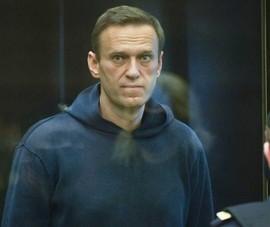Chuyên gia LHQ thúc Nga cho ông Navalny ra nước ngoài điều trị