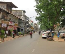 Số ca nhiễm tăng gấp rưỡi, Lào phong tỏa thủ đô Vientiane