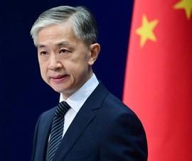 Trung Quốc khuyến cáo Úc 'thận trọng' khi nói về Đài Loan